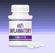 Anti Inflammatory Tablet