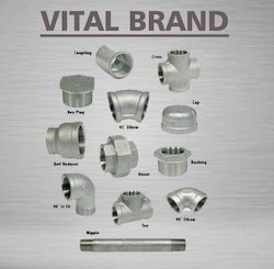 Vital - Steel Fitting