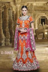 Heavy Wedding Lehengas