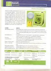 Fendall Portable Eye Wash