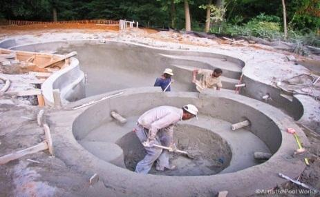 Swimming Pool Construction Quotation  Swimming Pool Reviews