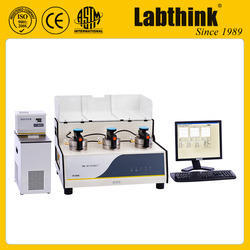 Plastic Thin Films Gas Permeability Test Equipment