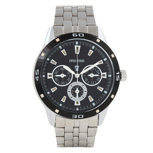 metallic analogue square function alarm carat silver dial clocks simple strap full plus of time no to zoom upgrade watches magic please style version p