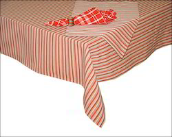 Stripe Table Linen