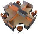 Geeken Stratum - I Office Workstation