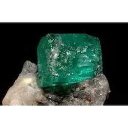 Beryl Natural Gemstone