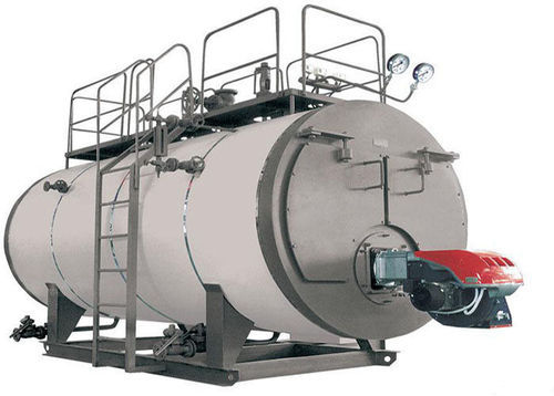 Steam Boiler - Industrial Steam Boiler Manufacturer from Mysore