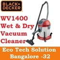 Black & Decker WV1400 Wet & Dry Vacuum Cleaner