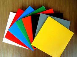 Decorative PVC Plastic Sheet