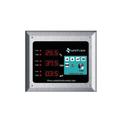Temperature Humidity and Room Pressure Indicator