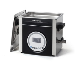 Ultra Sonic Cleaner For Laboratory Microbiology