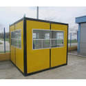 Sandwich Panel Cabin for Site Offices