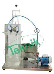 Axial Flow Impulse Turbine