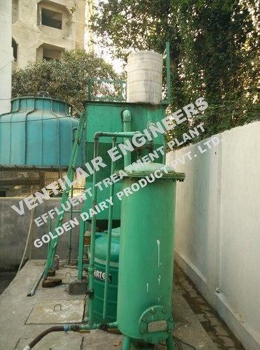 Mix Treatment Plant