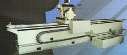sharpknives heavy duty knife grinding machine