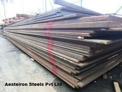 ASME SA537 Class 3 Steel Plate