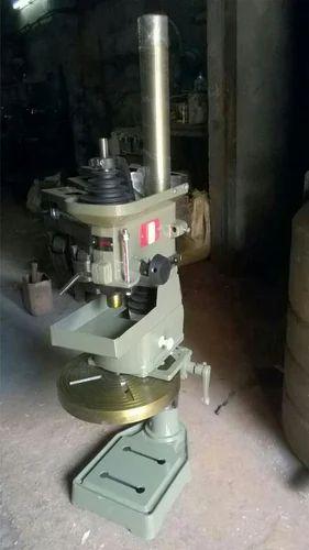 Metal Mechanical Machine Pillar
