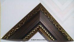 D-426-FS-M1G (1.6 Inch ) Picture Frames Mouldings