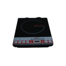 Induction Cooker with Push Button