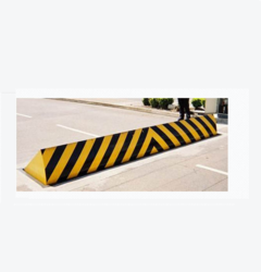 Security Road Blocker