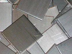 Nickel Cathode Scrap