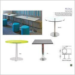 Food Court Table  Dieto / Gio / Deto (G)