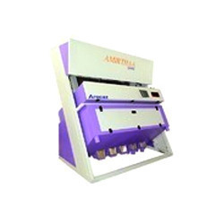 Sorghum Color Sorter