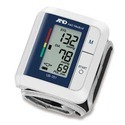 Wrist Blood Pressure Monitor-Clinically Tested