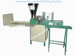 Automatic  Incense Making Machine with 200 Sticks