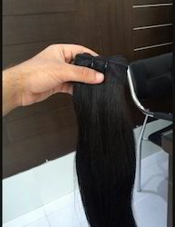 Human Hair Exteniosn