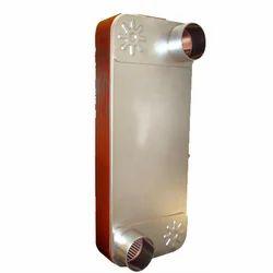 Brazed Plated Heat Exchanger