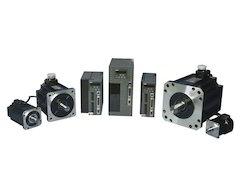AC Servo System DB100 Series General-Purpose