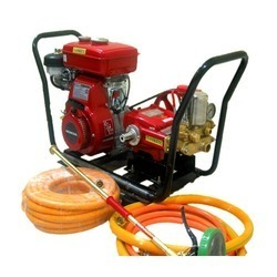 HTP Agri sprayers - HONDA GK-100 Power Sprayer ...