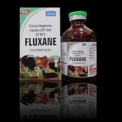 Flunixin Meglumine Injection USP 50 mg/ml