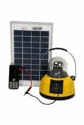 6V-3W Solar LED Lantern