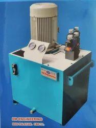 Portable Hydraulic Power Packs