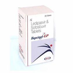Hepcinat-LP Tablet