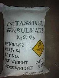 Potassium Persulfate ( PPS)