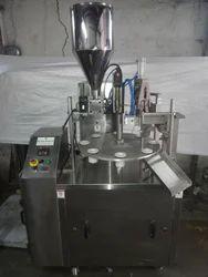 Adhesive Filling Machine