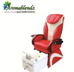 Aromablendz Pedicure Station CS 4008