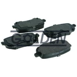 Brake Pads for Japanese Cars