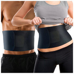 Kawachi Waist Trimmer Exercise Wrap Belt Burn Fat Sweat Weig