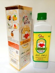 The Arabian Nusqua- Honey Tonic