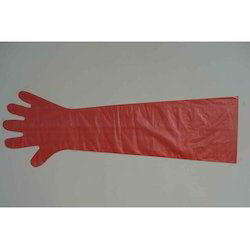Veterinary A.I.Gloves Disposable