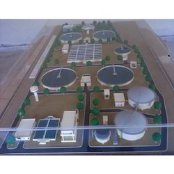 Effluent Water Treatment Systems