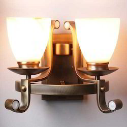 Micelle Vintage Double Wall Light