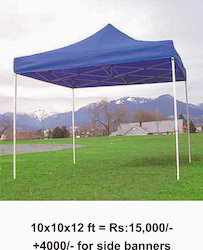 Flexy Demo Tent