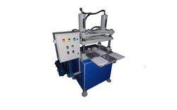 Ajya Envelope Punching Machine
