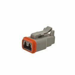 Automotive Electrical Connectors