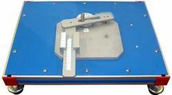 Slotted Link Bar Mechanism - Model